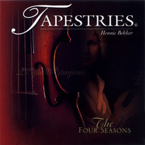 Classical Tapestries - The Four Seasons Vivaldi - mp3 album download