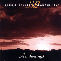 Hennie Bekker's Tranquility - Awakenings - mp3 album download