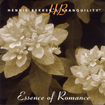 Hennie Bekker's Tranquility - Essence of Romance - mp3 album download