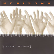Horizons - The World in Stereo - mp3 album download