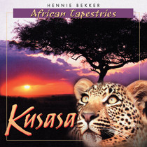 African Tapestries - Kusasa - mp3 album download