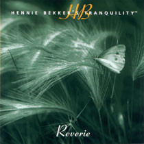 Hennie Bekker's Tranquility - Reverie - mp3 album download