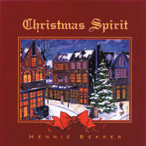 Christmas Spirit - album download