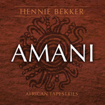 African Tapestries - Amani - mp3 album download
