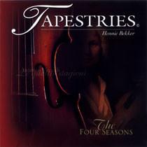 Classical Tapestries - The Four Seasons Vivaldi - mp3 album download