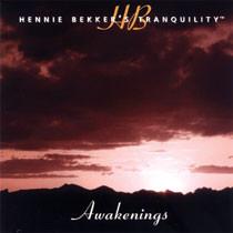 Hennie Bekker's Tranquility - Awakenings - mp3 album download