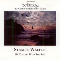 Strauss Waltzes (In Concert with the Sea)