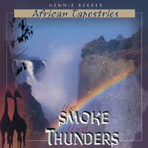 African Tapestries - The Smoke That Thunders -  mp3 album download