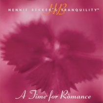 Hennie Bekker's Tranquility - A Time For Romance - mp3 album download