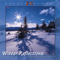 Kaleidoscopes - Winter Reflections - mp3 album download