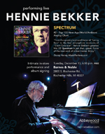 Hennie Bekker Rochester Hills Michigan In-store